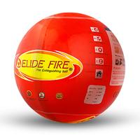 Bóng cứu hỏa Elide Fire ELB-01