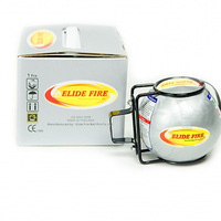 Bóng cứu hỏa Elide Fire ELB-02