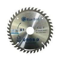 Lưỡi cưa gỗ BlueBird X1-150x40T