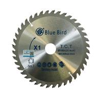 Lưỡi cưa gỗ BlueBird X1-180x40T