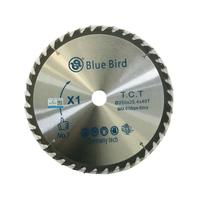 Lưỡi cưa gỗ BlueBird X1-250x40T