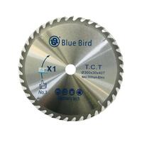 Lưỡi cưa gỗ BlueBird X1-300x40T