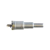 Mũi khoan lỗ 22mm Hashimoto 02251-HAS-0006