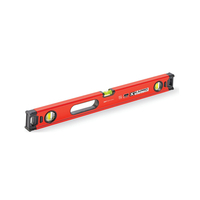 Thước thủy 60cm KAPRO 987XL-41-60 màu đỏ