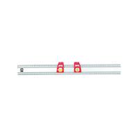Thước thủy đánh dấu 60 cm màu đỏ Kapro 314-60