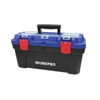 Thùng nhựa đựng đồ nghề 22.5 inch WORKPRO W083017
