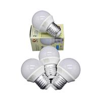 Bóng đèn LED 2W đuôi E27 Gata TL01-2D ánh sáng trắng