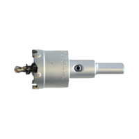 Mũi khoan lỗ 33mm Hashimoto 02251-HAS-0013