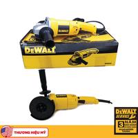 Máy mài góc Dewalt DW830-B1