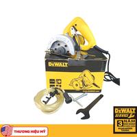 Máy cắt gạch Dewalt DW862-B1
