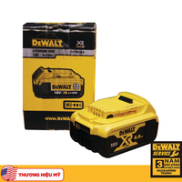 Pin 18V - 4.0Ah Dewalt DCB182-B1