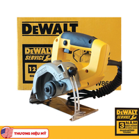 Máy cắt gạch Dewalt DW860-B1