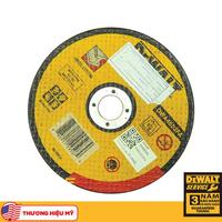 Đá cắt sắt 2.5x150mm Dewalt DWA4523FA-B1