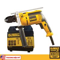 Máy khoan động lực 650W Dewalt DWD024K-B1