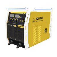 Máy hàn MIG Inverter 500 Ampe 380V Hồng Ký HKMIG500