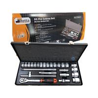 Bộ cần lực, đầu nối 55 chi tiết 1/2 inch Retta RLT5601