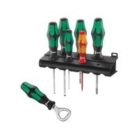 Bộ tua vít điện kỹ thuật điện 7 chiếc Wera 05203775001