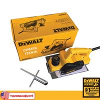 Máy bào 550W Dewalt D26676-B1