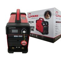 Máy hàn điện tử SASUKE MMA-200I