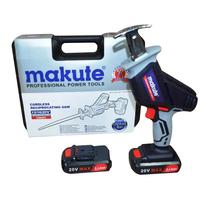 Máy cưa kiếm dùng pin MAKUTE CRS001 20V không kèm pin và bộ sạc