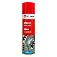 Tẩy rửa dầu mỡ 500ml Wurth 08901087