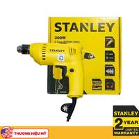 Máy khoan sắt Stanley SDR3006-B1