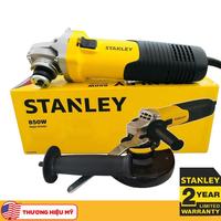 Máy mài góc 850W Stanley STGS8100-B1