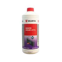 Nước giải nhiệt đỏ 1 lít Wurth 0892350001
