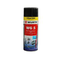 Chất xịt bảo trì đa năng ultra2040 500ml Wurth 0890085500
