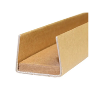 Nẹp giấy chữ U ELTETE U-Profile 160x3mm