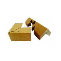 Nẹp giấy bo góc ELTETE WA-Edgeboard 50x50x100x100x3mm