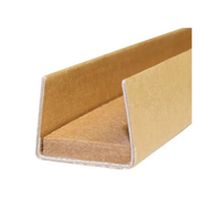 Nẹp giấy chữ U ELTETE U-Profile 90x3mm