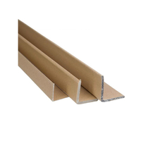 Nẹp giấy chữ V ELTETE Edgeboard 100x100x5mm