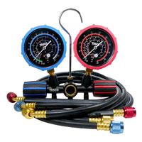 Đồng hồ đo áp suất đôi Tasco TB120SM II