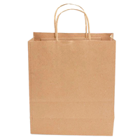 Túi giấy Kraft MTG1 22x16x8cm
