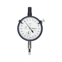 Đồng hồ so cơ khí 0-1mm x 0.001 Mitutoyo 2109S-10