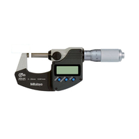Panme điện tử đo ngoài 0-25mm Mitutoyo 293-240-30