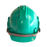 Nón bảo hộ ProTape SS205 màu xanh lá