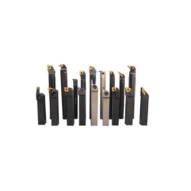 Mảnh dao tiện hợp kim Korloy TNMG160408 VF NC3215