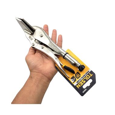 Kềm bấm kẹp 10 inch/250mm Tolsen 10055