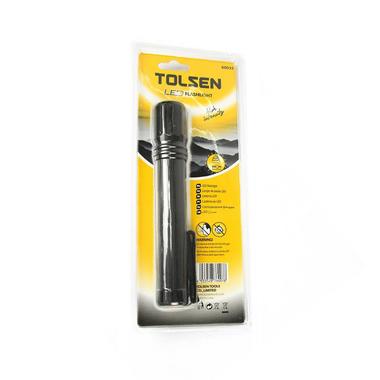 Đèn pin phóng to công nghiệp 5W Tolsen 60035