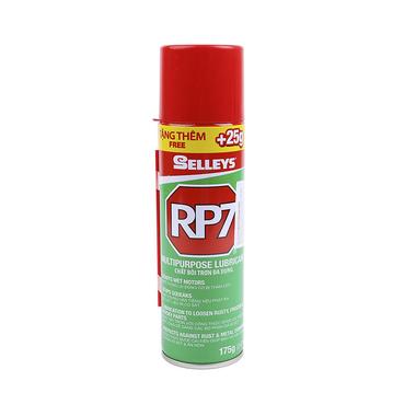 Bình xịt chống gỉ và bôi trơn 175gram RP7 RP7175