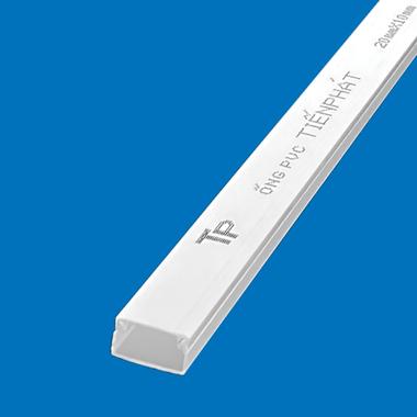 Nẹp vuông 1M7 20mm x 10mm Tiến Phát V20/1