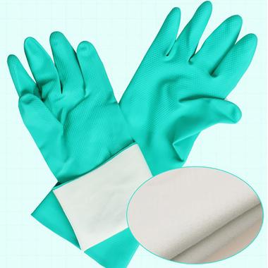 Găng tay chống hóa chất Ansell 37-176