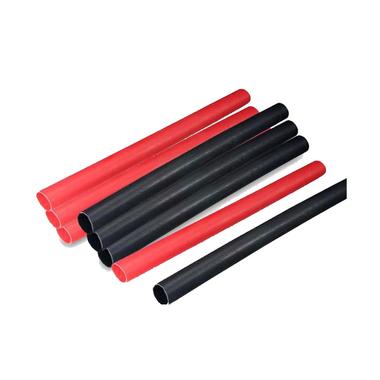 Ống co nhiệt có keo MDT-V phủ keo, cỡ 12/3, dài 1m, hệ số co 3:1