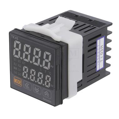 Bộ điều khiển nhiệt độ Autonics TK4S-24RC