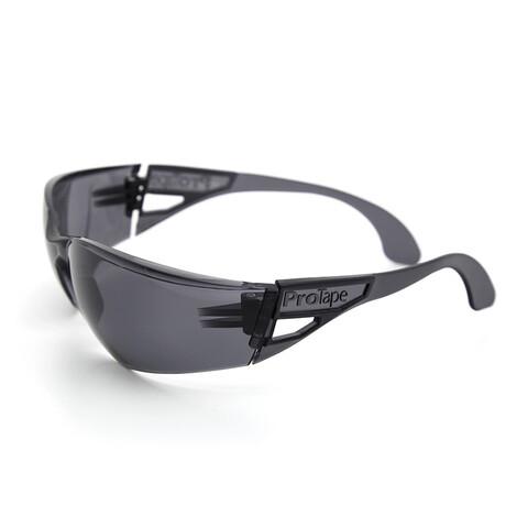 Kính bảo hộ ProTape SM419 kiểu thể thao màu đen