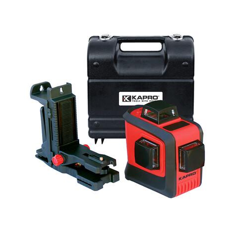 Bộ máy cân mực bằng laser Kapro 883N