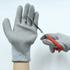 Găng tay chống cắt MVW cấp độ 3 phủ PU lòng bàn tay MVW-CUTR-3L size L